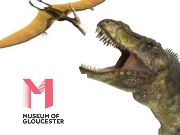 Childrens Birthday Parties at the Museum of Gloucester