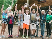 Birthday Parties at Go Ape