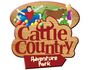 Childrens Birthday Parties at Cattle Country Adventure Farm Park