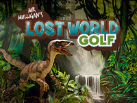 Mr. Mulligan's Lost World Golf