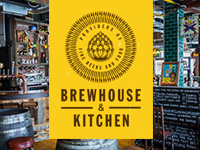 Brewhouse and Kitchen