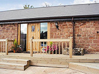 Puzzlweood Self Catering Holiday Cottage
