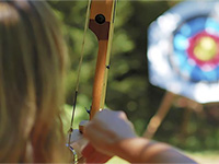 Forest of Dean Adventure Archery