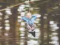 Go Ape Tree Top Junior
