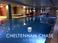 The Spa at The Cheltenham Chase Hotel