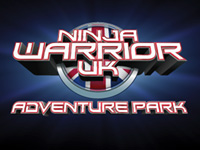 Nijna Warrior UK Adventure Park