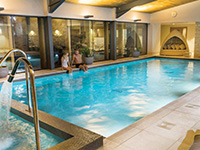 The Spa at Hatherley Manor Hotel