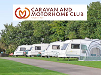 Bourton-on-the-Water Caravan Club Site
