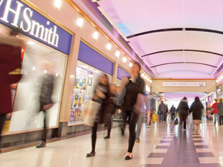 Kings Walk Shopping Centre