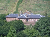 Littledean Jail