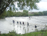 The Severn Bore