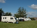 Moorend Farm Caravan Club