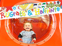 Rugrats & Halfpints Children's Play Centre