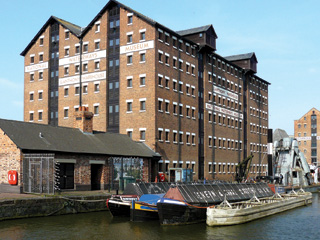 National Waterways Museum