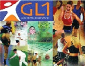 GL1 Gloucester Leisure Centre