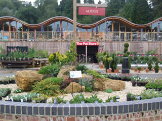 Batsford Garden Centre