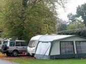 Whitemead Forest Park - Camping & Touring Caravan Site