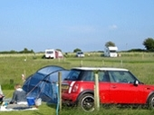 Field Barn Park Caravanning and Camping