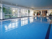 Cheltenham Park Hotel Health and Leisure Club