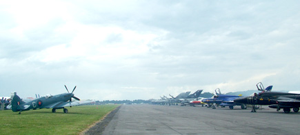 Kemble Air Day is a great day out for all the family!